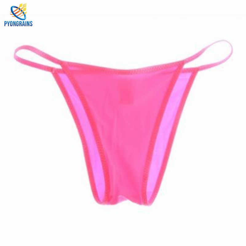 cbd3f576a866 Detail Feedback Questions about Bikini 2017 Sexy Gay Men Underwear U Convex  Design Brave Men Hot Sale Fashion Underpants Men's Low waist Briefs Nylon  ...