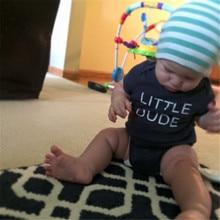 Summer Short Sleeve Cotton Infant kids child Bodysuit baby children Clothies baby jumpsuit