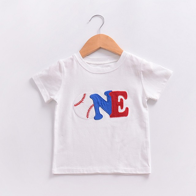 35d8812c1 Summer Stylish Girls   Boys T Shirt Short Sleeve Soft Children Shirt ...