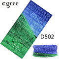 C.gree Fashion Bandana Sport Bandana Bicycle Cycling Bandana Scarf Face Headscarf 25*48cm Magic Headband Neck Tube Mask Wrap