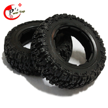 King Motor Baja T1000 Front Pioneer tire Tyre set for HPI BAJA 5T Parts Rovan Free