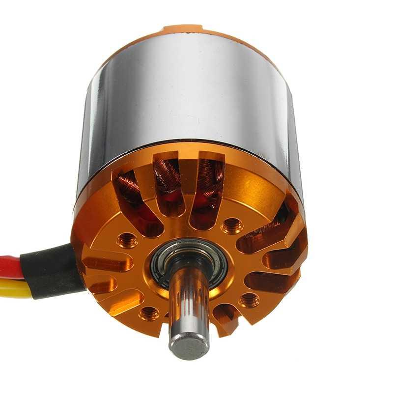 N5065 380KV 1665W יעילות גבוהה Brushless מוטורי לrc דגם Multicopter סקייט קטנוע סקייטבורד סט DIY חשמלי סקייט לוח