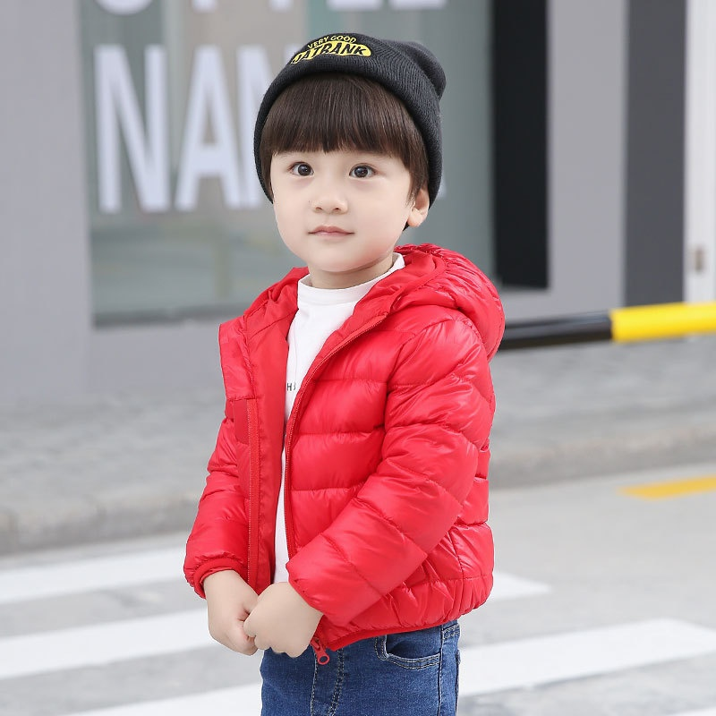 2019 New Winter Wear Thin Hooded Jacket New Jacket Coat 2019 New Winter Wear Thin Hooded Jacket New Jacket Coat
