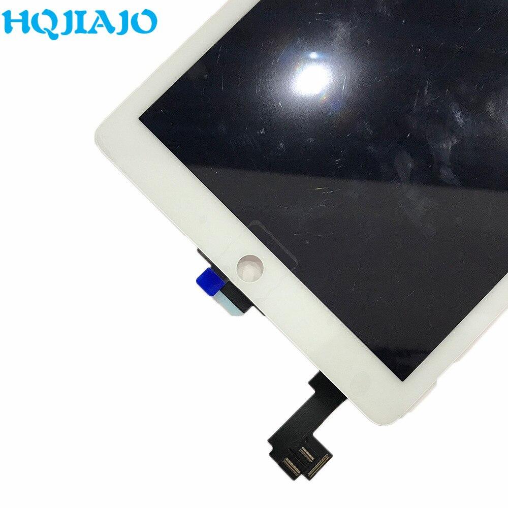 Tablette écran LCD pour Apple iPad 6 Air 2 A1567 A1566 9.7 ''écran LCD écran tactile numériseur panneaux pour iPad 6 Air 2 assemblage - 5