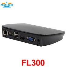 RDP 7.1 ARM A9 Dual Core 1.5Ghz Processor 1GB RAM HDMI VGA WiFi FL300 Linux Thin Client