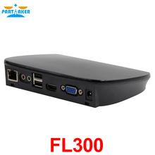 RDP 7.1 ARM A9 Dual Core 1.5Ghz Processor 1GB RAM HDMI VGA WiFi FL300 Linux Thin Client