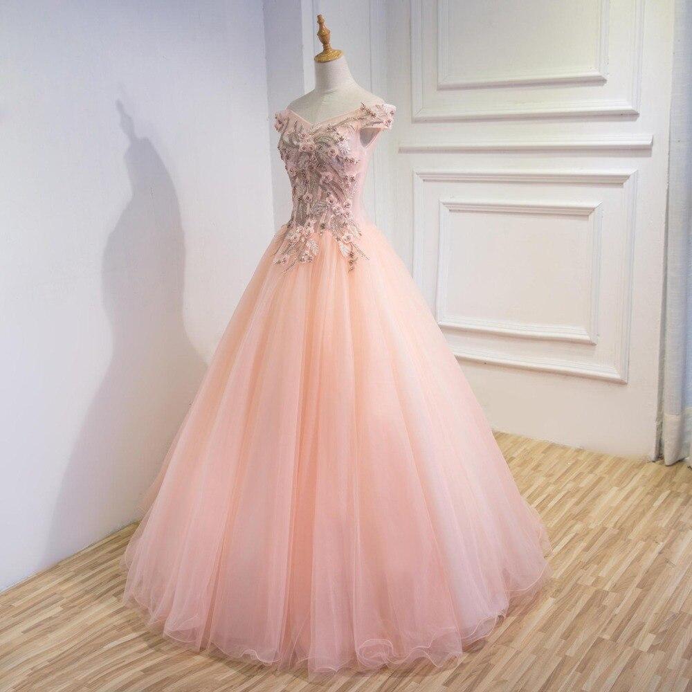 Único Bola De Vestidos De Baile Vestido Viñeta - Ideas de Estilos de ...