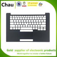 Novo Para Dell Latitude 7490 E7490 Maiúsculas Palmrest Cobertura 0DJHRD DJHRD Bolsas e estojos p/ laptop     -