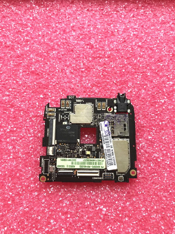NEW Suitable For ASUS ZenFone 5 A501CG MAIN BOARD REV2.0 2GB RAM+16GB ROM Fully Tested OK