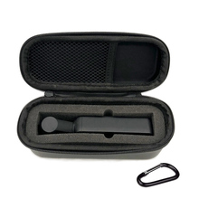 DJI OSMO Pocket Accessories Handheld Gimbal Hardshell Box Carrying Case TPU Portable Storage Bag for Osmo Camera