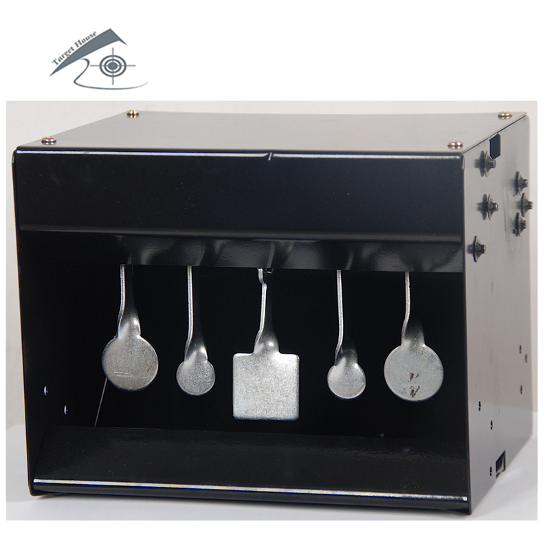 Airgun Target & Pellet Trap/Also For Airsoft Paintball /Improving Hunting Shooting Tactical Skill/Outdoor & Indoor