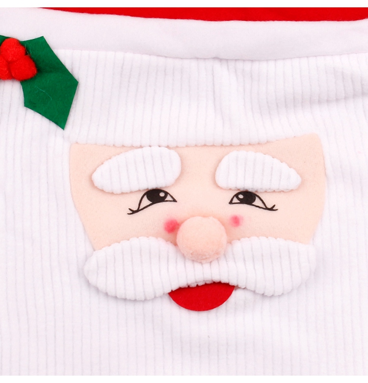 HTB14Kz1SFXXXXc8XFXXq6xXFXXXA - FENGRISE Santa Claus Rug Toilet Seat Cover Christmas Decoration Fancy