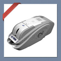 IDP Smart 50D Dual Sided Pvc Id Card Printer