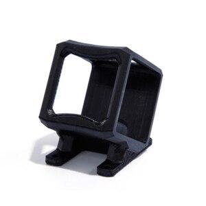 Image 2 - 3D מודפס מצלמה הר מחזיק קבוע הר עבור iFlight iX5 V3/XL V3/V4 עבור Gopro 5/ גיבור 4 מושב FPV מירוץ Drone אבזרים