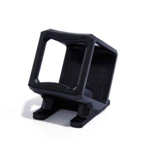Image 2 - Soporte de montaje de cámara impreso en 3D, soporte fijo para iFlight iX5 V3/XL V3/V4 para Gopro 5/Hero 4 Session Dron de carreras con visión en primera persona, accesorios