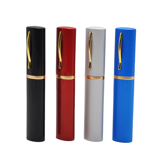 Pen set disguise Smoking Pipe Slim Size Packet Water Pipe Flash Smoking Set  Rubber Hose Mouthtips 1f75ee89ccd8