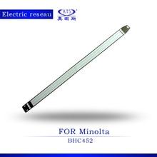 2 unids fotocopiadora corona de carga de red para minolta c452 bhc452 réseau bhc 452 eléctrica