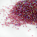 Rose AB 1440pcs Micro Diamond DIY Nails Rhinestones Crystal Non hotfix Rhinestones Need Glue Nail Art Decoration Cosmetics