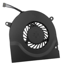 New Original Laptop Cooling Fan For APPLE Macbook PRO A1278 13 Unibody GC057514VH-A(1.0W) ZB0506AUV1-6A Cooler CPU