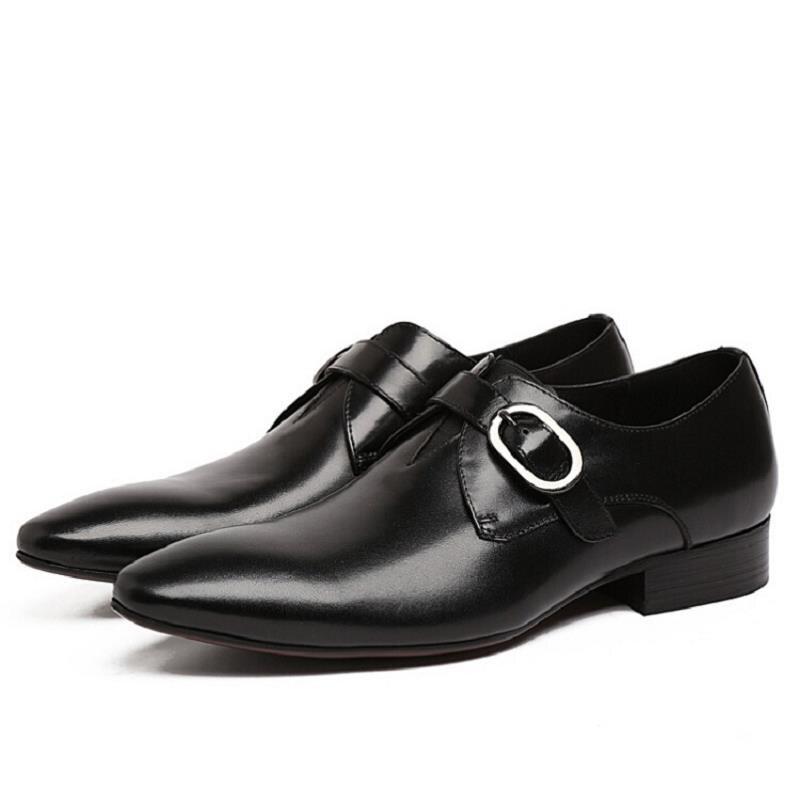 Schuhe rot Mann Sapato Party Hochzeit Schuh Wohnungen Spitz beleg Social Mycolen Schwarzes Schuh Mens Dress Männer Auf Masculino wein XCqPUPF0w