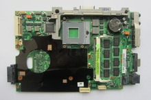Laptop Motherboard For K40IJ 60-NVJMB1100-B03 MAIN BOARD and test it good