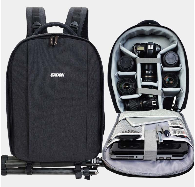 caden D10 Camera Bag