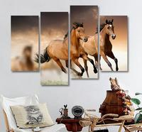Home Beauty 3d Diy Horse Full Diamond Painting Embroidery Kits Crystal Rhinestone Picture Diamond Mosaic Gift