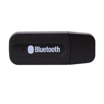 3.5mm Stereo Audio Music Speaker Receiver Adapter Dongle USB Bluetooth Wire AUX Wireless Dongle Music Receiver Music Receiver image