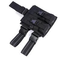 FLYYE Molle Drop Leg M4/M16 MAG Pouch PK E007