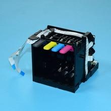 J5910 J6710 J6510 J6910 Cartridge Holder with Chip sensor Unit for Borther MFC-J6710 MFC-J5910 MFC-J6510 MFC-J6910 Printer j6910 to 3pf