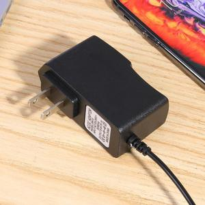Image 3 - DC 8.4V 1A/4.2V 1A/21V 2A/16.8V 1A/8.4V 2A 18650 Lithium Battery Charger Adapters DC5.5*2.1mm Plug Power Charging Adapter