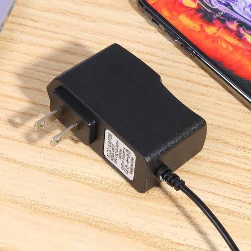 Dc 8.4 v 1a/4.2 v 1a/21 v 2a/16.8 v 1a/8.4 v 2a 18650 adaptadores de carregador de bateria de lítio dc5.5 * 2.1mm plug adaptador de carregamento de energia