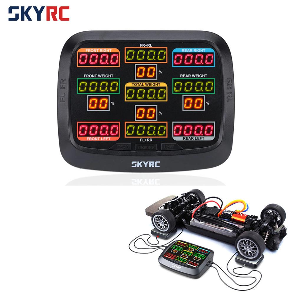 For SkyRC Corner Weight RC Car Balancing Scale System Setup Kit Accessory For 1/8 1/10 1/12 RC Car Touring Buggy TruckFor SkyRC Corner Weight RC Car Balancing Scale System Setup Kit Accessory For 1/8 1/10 1/12 RC Car Touring Buggy Truck
