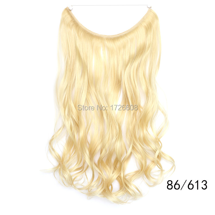 Hair infusions picture more detailed picture about 18 inch grey 18 inch grey silver hair no glue no clip hair extension brazilian natural wave invisible synthetic pmusecretfo Choice Image
