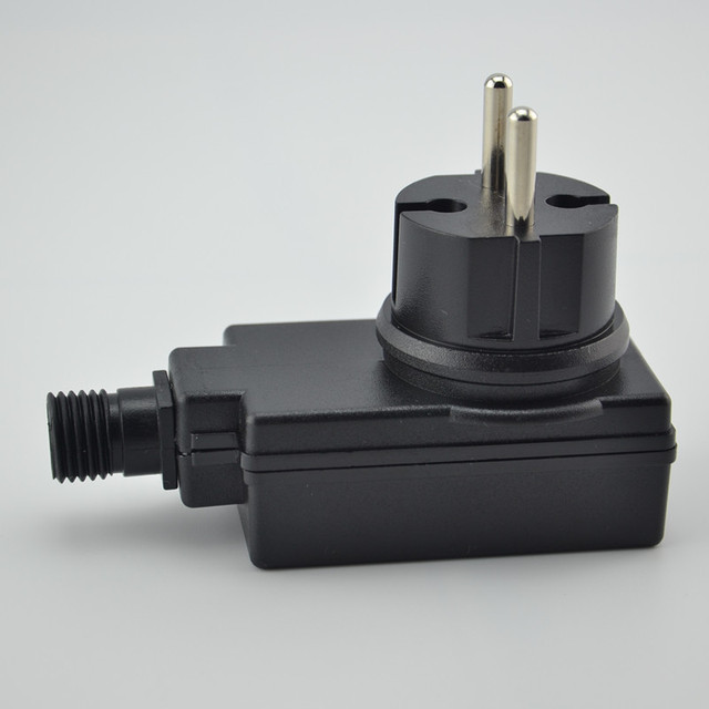 100v 240v dc 12v 05a outdoor light waterproof power supply adapter 100v 240v dc 12v 05a outdoor light waterproof power supply adapter eu plug dc aloadofball Gallery