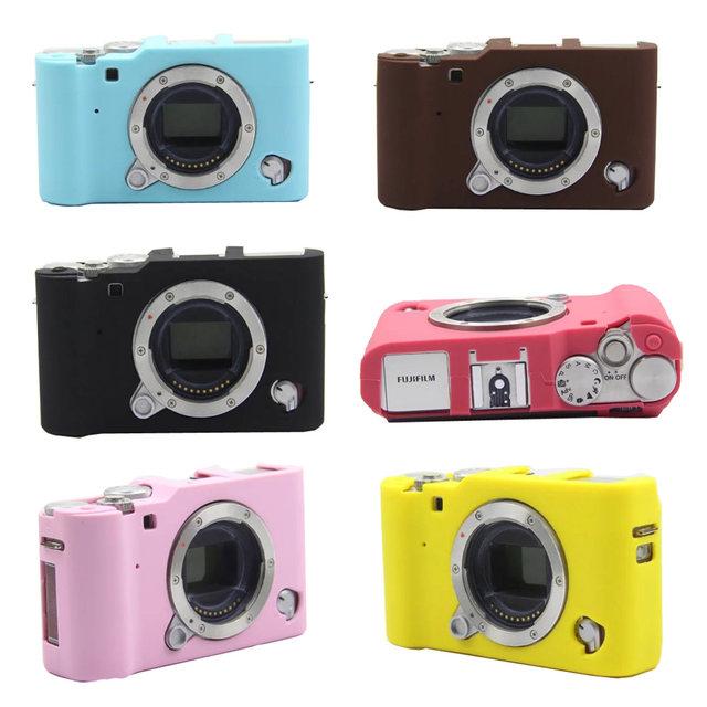 Online Shop 10 Pcs Nice Soft Camera Bag For FUJI Fujifilm XA10 XA3