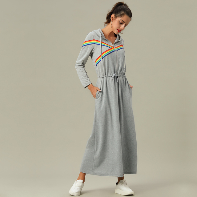 8d9b9004ef6 women clothing maxi long embroidery dress Abaya kaftan caftan Muslim  Islamic moroccan dress casual sweatshirt hoodies
