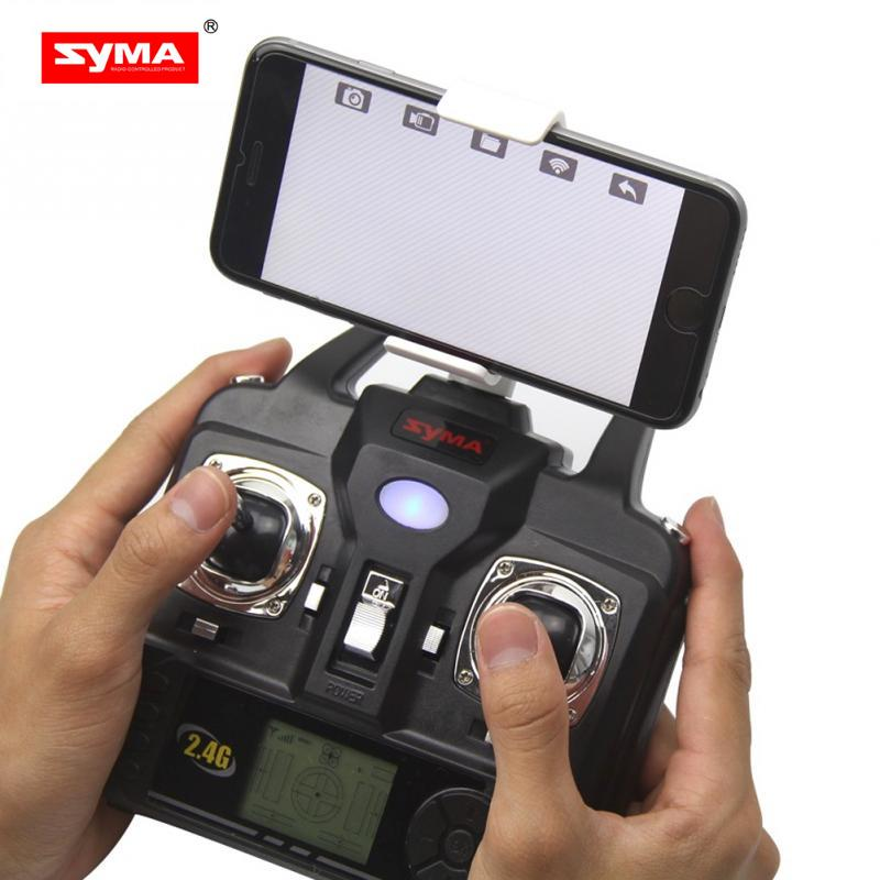 SYMA 2.4 Ghz 4CH Transmitter Remote Control 4-Axis Aircraft X5C/X5SC/X5SW/X5-13 version RC helicopter Quadcopter Accessories
