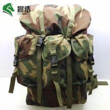 CHENHAO Tactical 60L Mochila de Camping Senderismo resistente al Desgaste Bolsa de Forma Irregular Bolsa de Deportes Al Aire Libre Táctico Militar Bolsas