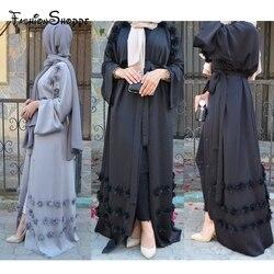 الكبار مسلم عباية العربية التركية سنغافورة سترة أنيقة يزين الفساتين المسلمين دبي الإسلامية الجلباب ثوب # d504