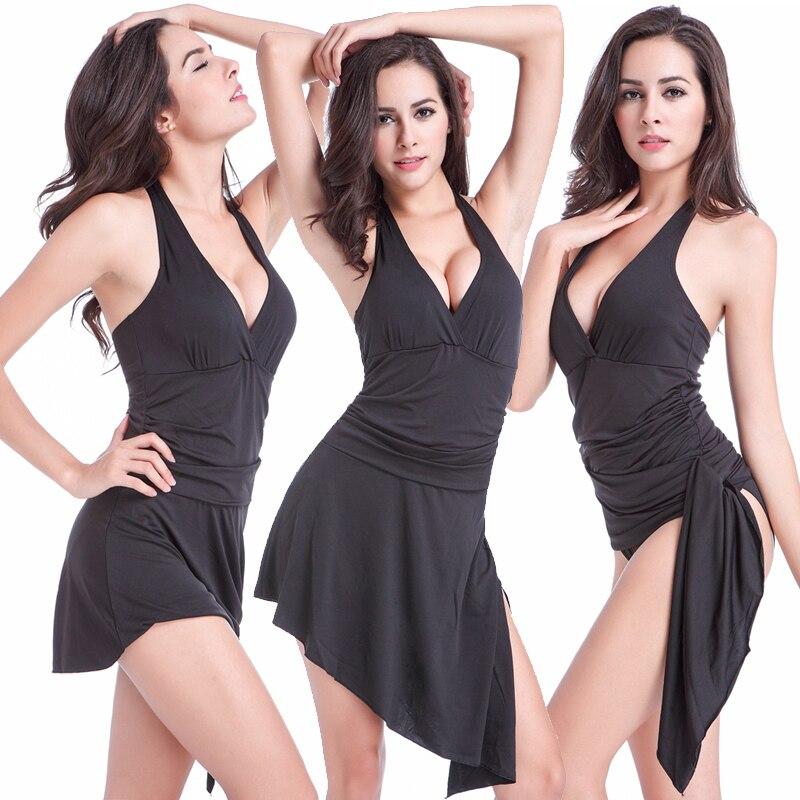 Vânzare fierbinte Foarte popular VS Design 3 Opțiuni de purtare 2018 Femei sexy moda Femei convertibile Personalitate Acoperire Ups S.M.L.XL