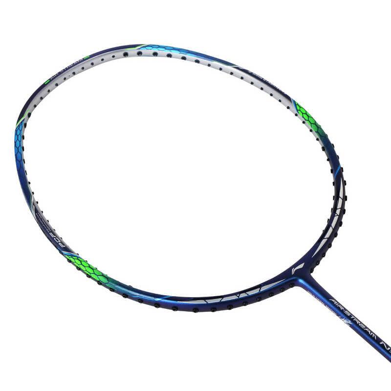 Li-Ning AERONAUT 8000D Chen Long Professional Badminton Rackets LiNing Single Racket AYPM034(AYPN214) ZYF170
