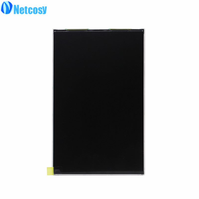 Netcosy LCD Display Screen Perfect Replacement Parts Digital Accessory For Samsung Galaxy Tab E 9.6 SM-T560 T560 T561 6 lcd display screen for digma e626 special edition lcd display screen e book ebook reader replacement