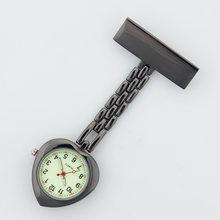 Часы брелок alk vision для медсестер карманные часы подарок