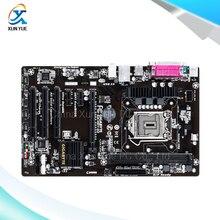 For Gigabyte GA-H81-D3 Original Used Desktop Motherboard H81-D3 For Intel H81 LGA 1150 For i3 i5 i7 DDR3 16G SATA3 ATX