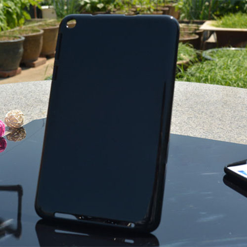 online retailer f508e ad49e US $8.0 |Soft TPU Gel Case Skin Shell Back Cover For ASUS MeMO Pad 8 ME181C  ME8110C K011 8