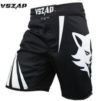 VSZAP muay thai shorts muay thai suit both men and women sports pants muay Thai boxing take fight boxing MMA shorts