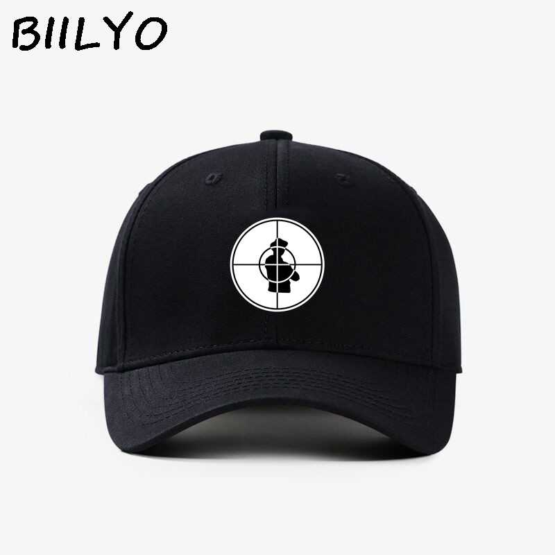 98995830678c9 Mens Womens public enermy Letter Print Baseball Cap Adjustable 100% Cotton  supreme Hats