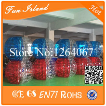 Lowest Price 1.5M Quality Bubble Soccer ,Bumper Ball ,Body Zorb ,Bubble Suit,Human Hamster Ball ,Bubble Football ,Loopy Ball