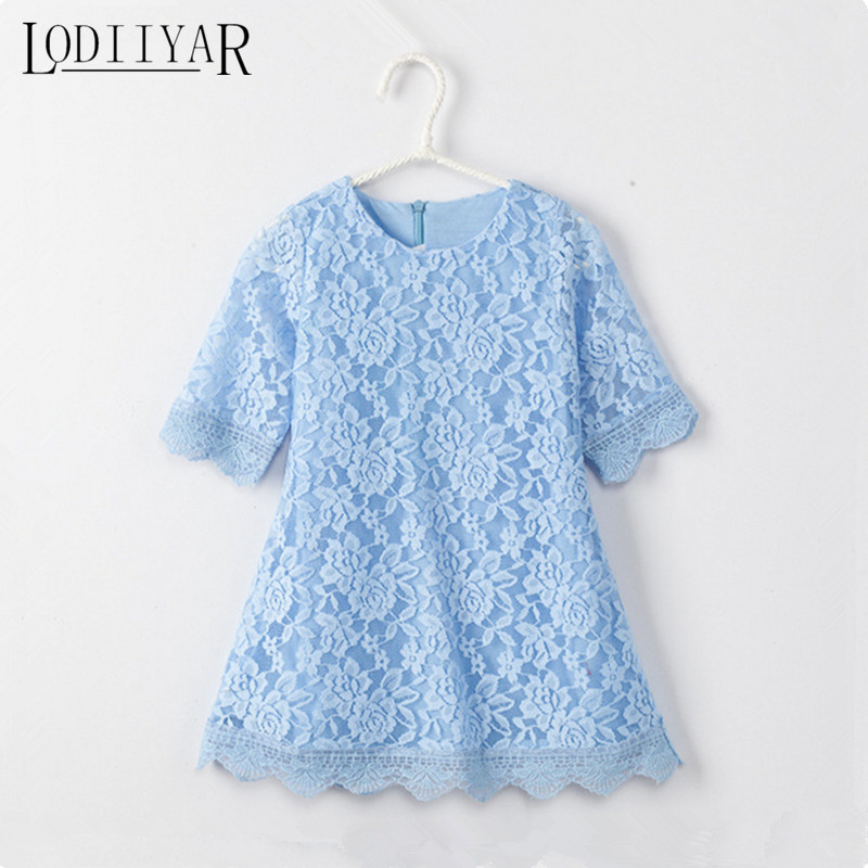 Teenage Girl Dress 3T-12T Lace Flower Girls Princess Dresses Teenager Dress For Wedding Party For Prom Children Clothing Costume flower baby dresses girls kids evening party dresses for girl clothes infant princess prom dress teenager children girl clothing